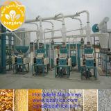 아프리카를 위한 옥수수 선반 옥수수 제분기 비분쇄기