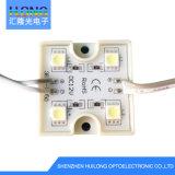 Módulo do diodo emissor de luz de DC12V 80mA com SMD 5050