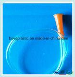 Kundenspezifisches Firmenzeichen-medizinischer Wegwerfplastik, der medizinischen Katheter führt