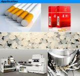 FDAによって等級別にされるタバコは熱い溶解の接着剤をフィルタに掛ける