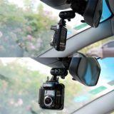 Conducción del sostenedor del montaje del espejo de la leva de la rociada del parabrisas del video