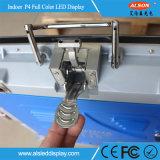 Parede video do diodo emissor de luz do estágio interno da alta qualidade P4 para o arrendamento