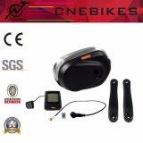 Bafang übersetzte MITTLEREN Motor des Motor36v 250W für elektrisches Fahrrad