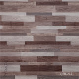 Papier décoratif des graines en bois en stratifié de plancher