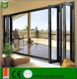 Indicador de alumínio e porta, porta de Foliding com a alta qualidade do baixo preço