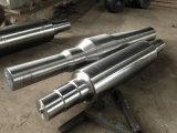 34CrNiMo6 schmiedete Stahlwind-Turbine-Welle