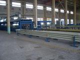 De Windende Machine van de gloeidraad om Pijp FRP met Druk 35-250bar Te maken