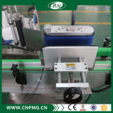 Máquina de etiquetas de alta velocidade automática do frasco redondo