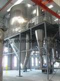 ヒドロキシ澱粉のLPGシリーズ噴霧乾燥器