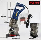 Handhled hidráulico de la máquina perforadora MHP-20
