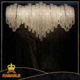 Luxo Custom Made Made Project Project Crystal Chandelier (KA11611)