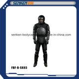 Resistencia venta de la alta protección de la tapa una Impacto de Control de Policía antidisturbios Body Armor