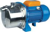 Pompe à eau auto-amorçante électrique horizontale inoxidable de gicleur pour l'irrigation