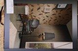 Панель волокна полиэфира домашней живущий стены комнаты декоративная акустическая