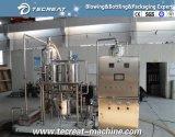 El estallido de aluminio del estaño puede llenador carbónico y sellador del refresco monobloques