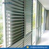 Aluminiumplantage-Blendenverschluß und Fenster-Blendenverschluß