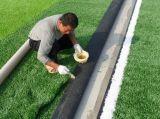 フィールド草、高い紫外線抵抗20mm-50mmの人工的な草