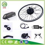 Kit eléctrico DIY 48V 500W de la conversión del motor del eje de rueda de la bici de la bicicleta de Czjb Jb-104c