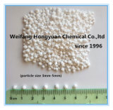 Pallina/polvere/granulare del cloruro di calcio per la fusione del ghiaccio (74% 77% 80% 94%)