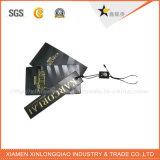 La fábrica directa crea la buena etiqueta de la caída para requisitos particulares del papel del precio