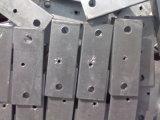 Estructura de acero hermosa de Galvinised para la vertiente de las aves de corral
