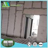 Thermische Isolier-ENV-Kleber-Zwischenlage-Panels für Trennwand