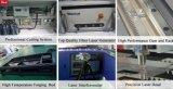 Tagliatrice del laser della fibra del metallo