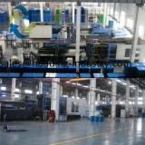 Goedkope HDPE 1200X1000 die Plastic Pallet rekken