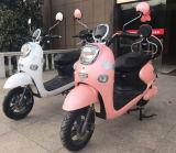 motocicleta eléctrica de la bicicleta 60V/500W de la rueda eléctrica de /2