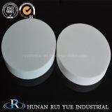 Parte di ceramica indurita allumina di Zirconia con resistenza a temperatura elevata
