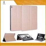 pour des couvertures de cuir de stand de chiquenaude de caisses de tablette de Huawei pour le m3 Lite 10.0 de Huawei Mediapad