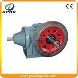 螺旋形の斜めの電気モータ速度の減力剤