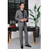 カスタマイズされるのための高級な実業家のスーツそしてズボン