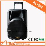 Bester verkaufender drahtloser Bluetooth beweglicher Laufkatze-Lautsprecher