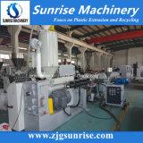 Linea di produzione di plastica dell'espulsione del tubo del PE dell'HDPE prezzo di fabbrica