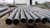 Rostfestes überzogenes Leitungsrohr/nahtloses Stahlrohr