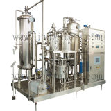 Misturador Carbonated automático do dióxido de carbono da bebida