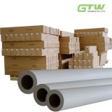 papel de transferencia seco rápido de antienrollamiento de la sublimación 120GSM para las materias textiles y las tazas