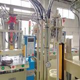 高品質の縦のプラスチック射出成形機械30トン