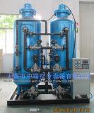 機械を作る酸素のガス