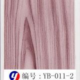 Yingcai 0.5m Overdracht die van het Water van het Ontwerp van de Breedte de Houten Hydrografische Film yb-011-1 afdrukken