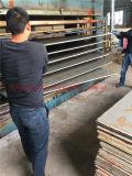 Contre-plaqué de film du matériau de construction pp pour la construction