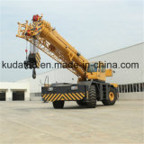 55tons All Terrain Crane (KDRY55)