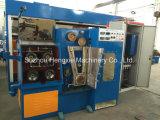 Hxe-22dt verurteilen kupferne Drahtziehen-Maschine mit Annealer /Cable Herstellungs-Gerät