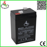 6V 4ah AGM Maintenance Free Sealed Lead Acid Battery