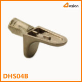 5mm 직경 헤드 아연 합금 선반 지원