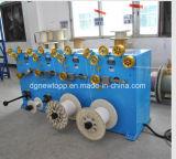 Horizontal-Tipo de doble capa de cables y alambres de la máquina Taping