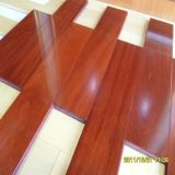 UV Prefinished Matt Lacqured Cumaru Solid Wood Flooring