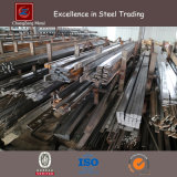 Barra d'acciaio piana laminata a caldo per strutturale (CZ-F46)