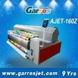 velocidad rápida de alta resolución 1440dpi de la impresora de la materia textil de algodón del 1.6m Garros